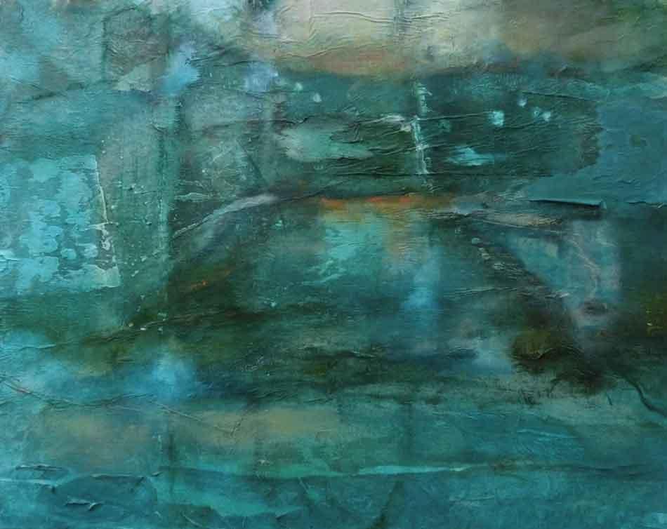 suzette-kunst.nl, zonder titel, olie op doek, 40 x 50
